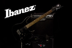 SCC-Product (m_d_ratcliff) Tags: electric guitar amp product ibanez