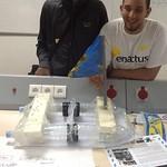 Protei Hackathon, ESITH ENACTUS Casablanca, Morocco thumbnail