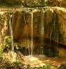 Water and Stone (Lana Gramlich) Tags: lana nature rock catchycolors mississippi waterfall clarkcreek woodville gramlich canoneos5d fantasticnature naturearea dragondaggerphoto lanagramlich apr132013