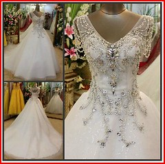 11A (yzfashionbridal) Tags: fashion crystal gown mostpopular musthave weddingdresses bridesmaiddresses promdresses mostbeautiful eveningdresses specialoccasiondresses