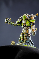 20130516_Models 1_047 (Liu Longtian) Tags: macro circle photography miniatures iron models press shenyang minis privateer warmachine kingdoms cryx privateerpress ironkingdoms orboros circleoforboros warhammerclub