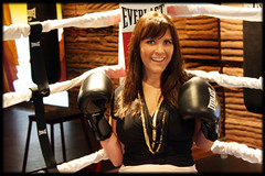 dallisa boxing (Ben Garcia Photography) Tags: vegas ladies portrait people smile yoga canon photography corporate cosmopolitan shot faces exercise head formal tie headshot business suit boxing headshots fitness gym fit cardio weights lifting portaiture executives attire exectuive