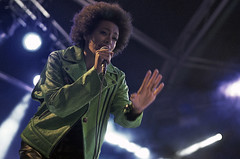 solange (_tonidelong) Tags: show music primavera festival rock fun concert sister concierto performance babe pop best sound indie ever hermana solange knowles diversion beyonce actuacion 2013 ps13