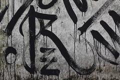 .~{ //||R//| }~. (greg_papagrigoriou) Tags: lines project geometry calligraphy 2013 simek blaqk gregpapagrigoriou 8076402