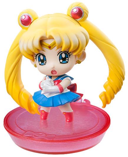 【360度鑑賞模式】美少女戰士Sailor Moon ぷちっとおしおきよ!編