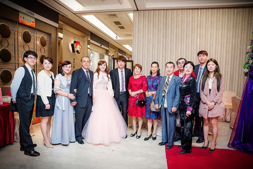 瑲翰&宥慈Wedding-191