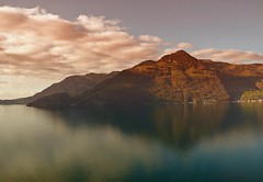 peaceful (Steffi-Helene) Tags: suisse europe travel sea lakes mountains switzerland