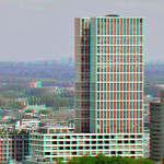 The First-Tower Rotterdam 3D thumbnail