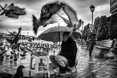 izmir noire (anilaydn) Tags: izmir popular people street noir alsancak konak turkey vsco voyeur fuji x100s x100 fujifilm surreal