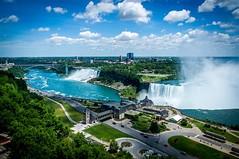 Niagara Falls (tom boggs) Tags: waterfall landscape canada rainbowbridge american falls niagara