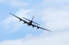 WSM 41505 (kgvuk) Tags: aircraft b17 flyingfortress westonsupermare sallyb westonairshow