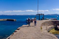 taquile (arcibald) Tags: isla taquile puno peru lake titicaca