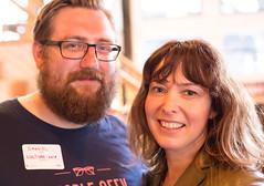 San Francisco Geekup Aug 2016 (cultureamp) Tags: peoplegeek peopleanalytics geekup cultureamp culturefirst culture hr