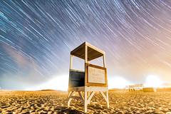 20160829-OCNJ_StarTrails_0828 (adbecks) Tags: star trails milky way astrophotography nikon d3300 tokina 1116 ocean city nj