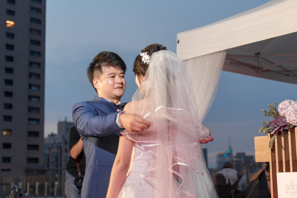 台南婚攝丫賓 晶英酒店 戶外證婚 039