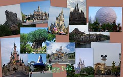 Twelve Parks Collage (coconut wireless) Tags: anaheim california cinderellacastle disneycaliforniaadventure disneyshollywoodstudios disneylandparisresort disneylandresort enchantedstorybookcastle florida fortressexplorations france grizzlypeak hongkong hongkongdisneyresort japan mtprometheus orlando p12collage paris sleepingbeautycastle sorcerershat spaceshipearth tokyo tokyodisneyresort treeoflife unitedstates waltdisneystudios waltdisneyworld