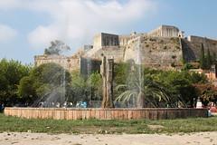 Kerkira (Maillekeule) Tags: grece greece corfu corfou kerkira isle ile ionnienne fort neuf ionian
