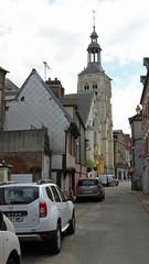 Bernay (2) (Kok Vermeulen) Tags: frankrijk normandi vakantie