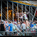 Sfeer - Lowlands 2016 - Vrijdag