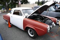 1951 studebaker (bballchico) Tags: 1951 studebaker lyleb ratbastardscarshow carshow 206 washingtonstate