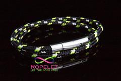 DSC09740 (Ropelet Bracelets) Tags: ropelet ropebracelet bracelet handmadebracelet handmadejewelry wristwear wristband stack stackbracelet braceletstack