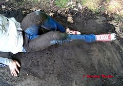 typen4478 (Tommy Berlin) Tags: men jeans levis dirty