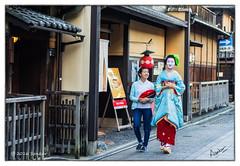 Gion (msankar4) Tags: gion geisha geiko hangyoku maiko kyoto memoir ochaya chaya teahouse sake kimono japan beauty silk inuyarai sudare kaisekiryri noren oksan traditions ryotei msankar sankarraman sankarramanphotography