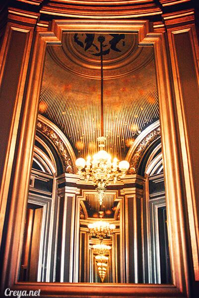 2016.08.21 ▐ 看我的歐行腿▐ 法國巴黎加尼葉歌劇院 16