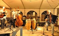 "Csar Swing 4tet ""  After "" - Jazz  Saint Rmy (salva1745) Tags: csar swing 4tet after jazz  saint rmy"