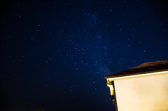 Sunny Cove Beach House (seamusruizearle) Tags: astrology star startrails stars astrophotography sunnycove galaxy