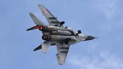 RIAT 2016_MiG29_06 (andys1616) Tags: mikoyan mig29 fulcrum 1eskadralotnictwataktycznego 1sttacticalfightersqn polishairforce royal international airtattoo raffairford gloucestershire july 2016