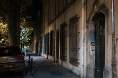 Aix Sidewalk (intagliodragon) Tags: aixenprovence provencealpesctedazur france fra