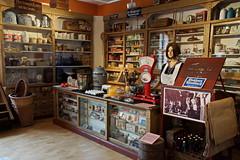 Spreewald - Museum Lbbenau (Magdeburg) Tags: spreewald museum lbbenau museumlbbenau spree forest torbogenhaus spreeforest torbogen haus