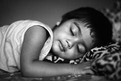 Sleep Acting (N A Y E E M) Tags: umar kalam son act sleep portrait bedroom home morning rabiarahmanlane chittagong bangladesh availablelight indoors naturallight lulu