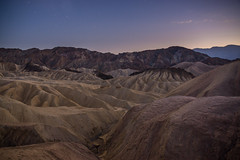 Zabriskie Point, Death Valley National Park (eveazure) Tags: furnacecreek california unitedstates