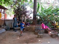 IMG_7516 (mohandep) Tags: families bangalore festivals children anjana kavya kalyan