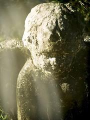 DSCF3984 (Katherine ZM) Tags: stone angel grave cherub cemetary