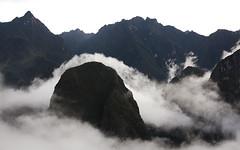 Machu Picchu (Thomas dudou) Tags: peru perou travel machu picchu