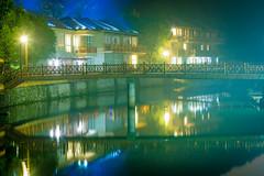 20161004_Bryan_Vorkapich_AnjiChina_0253.jpg (vork22) Tags: anji bryanvorkapich bridge china longexposure mist nightphotography photography water