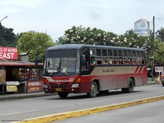 Davao Metro Shuttle 337 (Monkey D. Luffy 2) Tags: bus mindanao photography philbes philippine philippines enthusiasts society hino