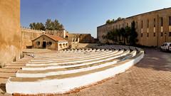 Tlemcen - Palais d'El Mechouar   (habib kaki 2) Tags: algrie tlemcen elmechouar palais amphithtre