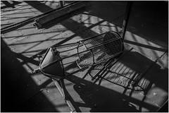 Scottish Mining Museum shaftsmens cage (Pitheadgear) Tags: coalmining mining coalfield british coalindustry colliers collieries pits miner miners colliery pitmen industrialhistory history houiller bergmann minedecharbon houille puitsdecharbon kohlenpott steinkohlenzeche steinkohlenbergwerk steinkohlenbergbau minesdecharbon charbonnage schachtanlage bergwerk bergbau frdergerst frderturm ptt pithead headframe headgear headstock mineheads chevalement fosse kopalnia mijn mina szyb dul schacht puitsdemines industry industrie industria scotland scottishminingmuseum blackandwhite bw mono monochrome