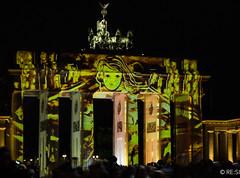 20161013-IMG_3375-Bearbeitet (Re Si) Tags: berlin festivaloflights festival lights brandenburger tor architektur sehenswrdigkeit sightseeing nacht nachtaufnahme nightshooting