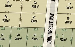 Lot 22, John Tibbett Way, Kellyville NSW