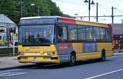 6624 70 barr (brossel 8260) Tags: belgique bus tec brabant wallon