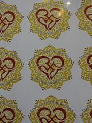 Learn to Love The Swastika Stickers, Copenhagen (CultureWise) Tags: swastika reclaimtheswastika symbols