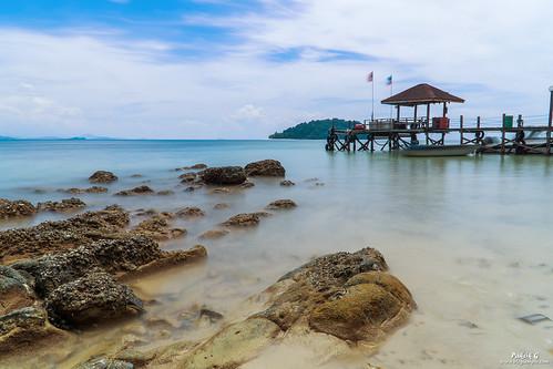 Manukan Island, Sabah
