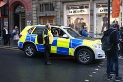 LJ16BJX (peeler2007) Tags: lj16bjx bmw x5 bmwx5 999 police ukpolice gmp greatermanchesterpolice