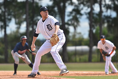 20161003_Hagerty-225 (lakelandlocal) Tags: baseball fallinstructionalleague ficociello florida lakeland minorleague rookie tigers tigertown turnbull