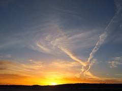 Feestelijk (Omroep Zeeland) Tags: zonsopkomst zonwestkapelle